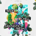 Wide, Chell, Fantastic Fresh