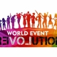 Выставка World Event Revolution 2016